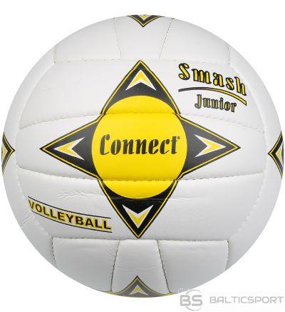 Connect 4 Pievienojiet Smash volejbolu / 4 / Dzeltena