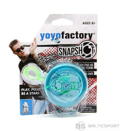 YoYo Spinstar Collection - Snapshot