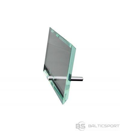 Tryumf Stikla trofejas triumfs / 9,5x15,5 cm /
