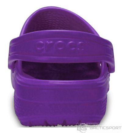 Crocs dla dzieci Crocband Classic Clog K Kids fioletowe 204536 57H / 33-34