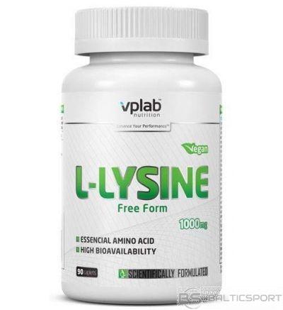 VPLab L-Lysine