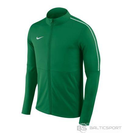 Džemperis Nike Dry Park 18 Y TRk JKT AA2071 302 / Zaļa / XS (122-128cm)
