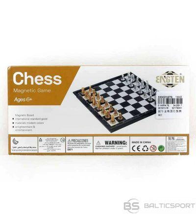 Magnētiskā šaha spēle /  /