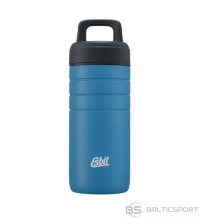 Esbit Majoris Thermo Mug 450 ml / Melna / 450 ml