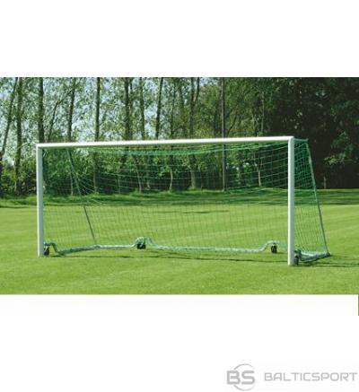 Futbola vārti M-99 5 x 2m