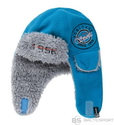 Hat toddlers Rucanor FROSTY 28523 48 80/86