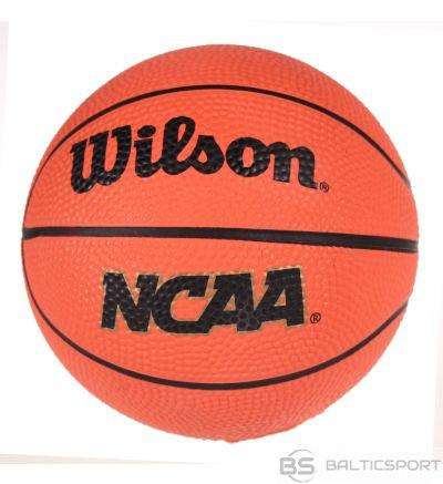 WILSON basketbola bumba NCAA MICRO