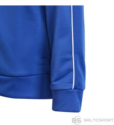 Džemperis adidas CORE 18 PES JKTY CV3578 / Zila / 152 cm