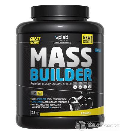 VPLab Mass Builder 2.3 kg - Banānu / 2.3 kg