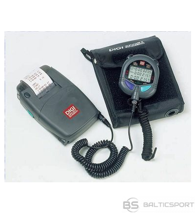 Hronometrs DIGI DT 500