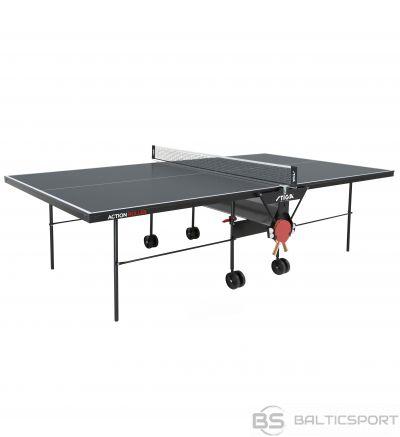 Action Roller tenisa galds Grey (16,net,safB,FP36)