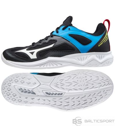 Handball apavi Mizuno Ghost Shadow X1GA198045 / 42 1/2 / Melna
