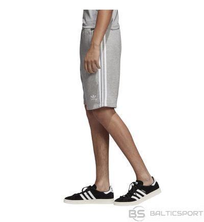 Adidas Originals 3-Stripes DH5803 šorti / Pelēka / XL