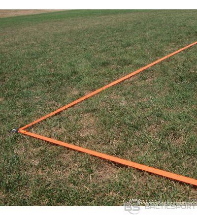 Spīdmintona laukuma līnijas / speed badmintona līnijas / ātruma badmintona līnijas