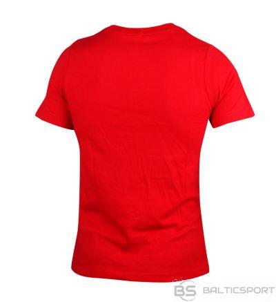 Nike Liverpool FC Big Bērnu futbola t-krekls CZ8249 687 / S (128-137cm) / Sarkana