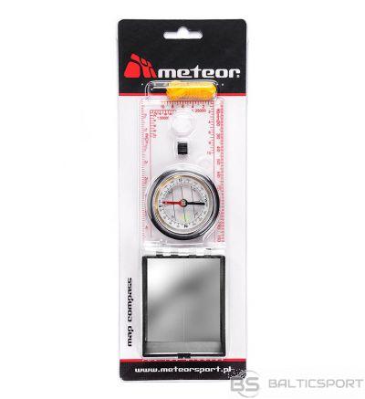 Kompass ar spoguli Meteor large 8186 71024
