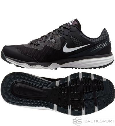 Nike Juniper Trail CW3808 001 / 42 1/2 / Melna
