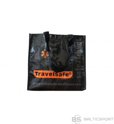 Travelsafe TravelLine / Melna