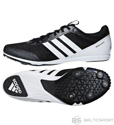 Adidas Distancestar M AQ0213 apavi / 46 / Melna