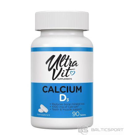 UltraVit Calcium D3