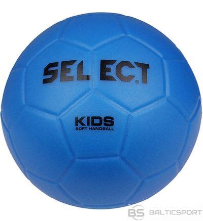 Select Atlasiet mīksto bērnu bumbu / 1 / Zila