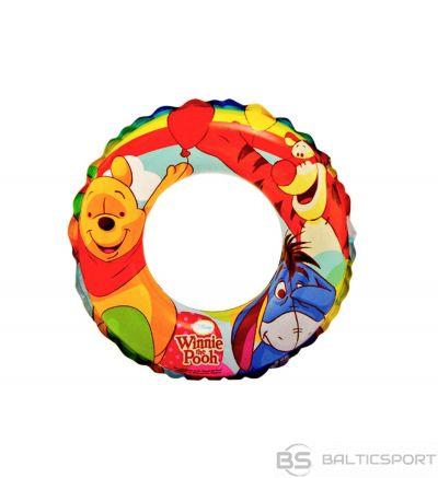 Intex Swim Ring Winnie The Pooh  PVC - 100%, Age 3-6, 51 cm