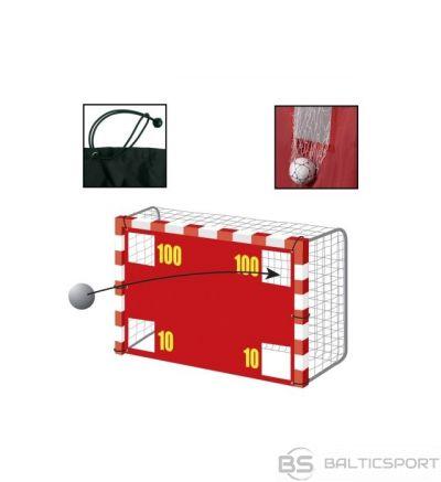 Handbola vārtu treniņa mērķis SkT - Tremblay
