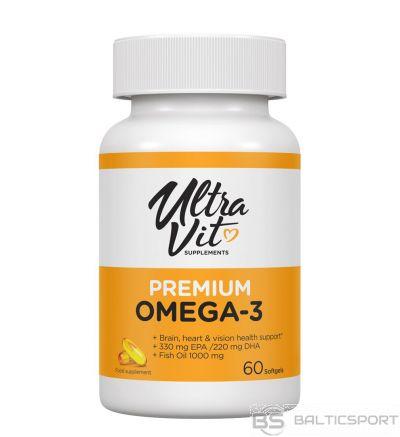 UltraVit Premium Omega-3