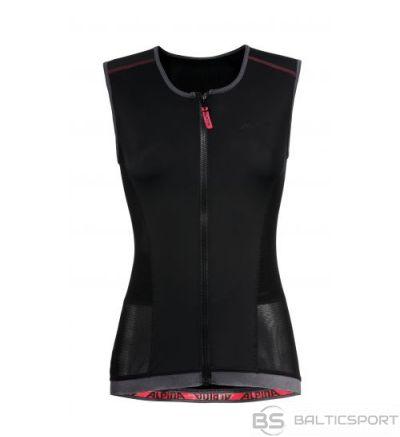 Alpina Sports JSP 3.0 Women Vest / Melna / Violeta / L