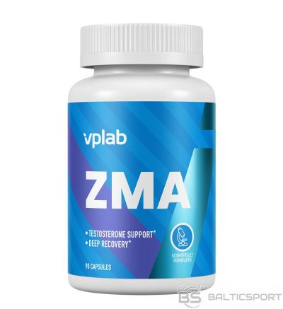 VPLab ZMA