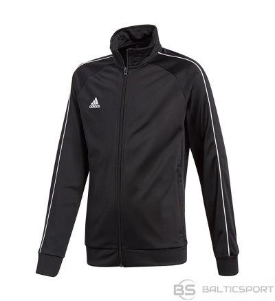 Džemperis adidas CORE 18 PES JKTY CE9052 / Melna / 164 cm
