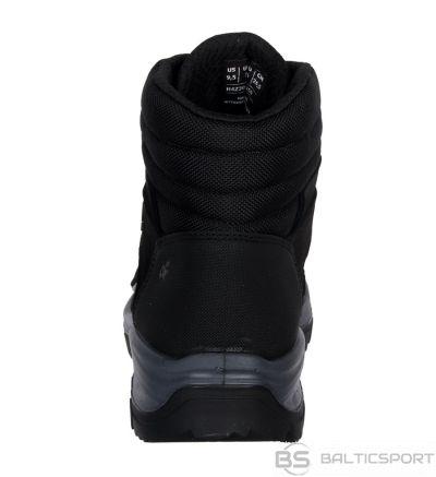 4F Ziemas pārgājienu apavi H4Z20 OBDH250 21S / Melna / 36
