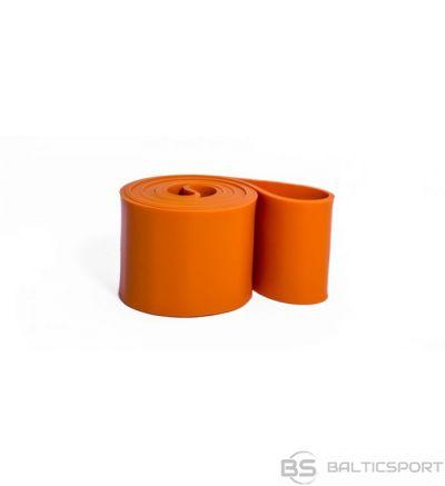 Apaļā fitnesa gumija - XX - HEAVY / 83 mm