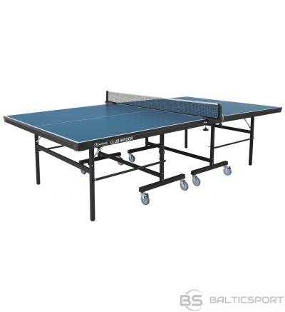 Tennis table 16mm GARLANDO CLUB INDOOR C-613I Blue