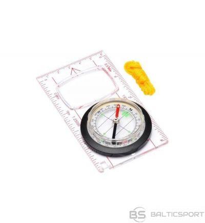 Kompass ar lineālu 110 mm /  /