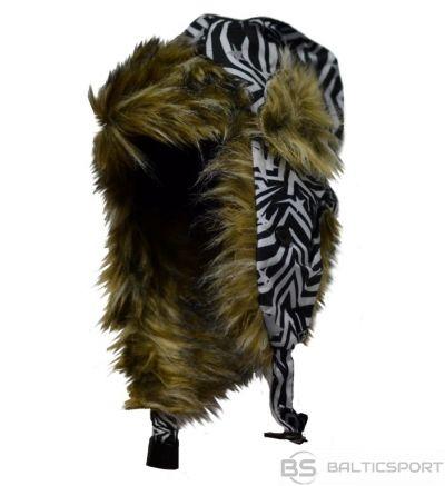 Winter hat for kids RUCANOR FAUN 28533 21