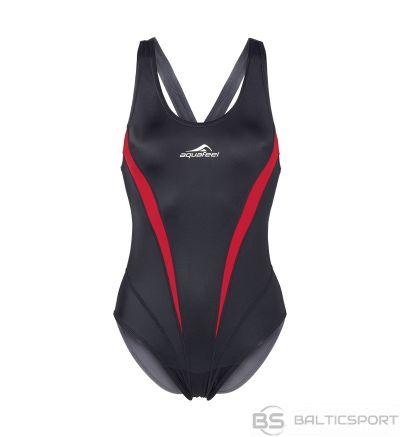 Aquafeel sieviešu peldkostīms COMPETITION BACK