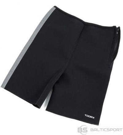 Toorx Neoprene trimmer shorts AHF082 L black