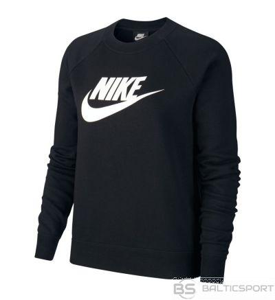 Džemperis Nike Sportswear Essential BV4112 010 / Melna / XS