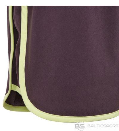 Adidas YG Marathon CF7184 šorti / 158 cm / Sarkana