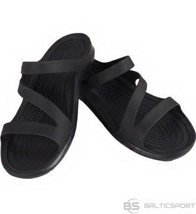 Crocs sieviešu čības sandales Čarnē 203998 060/39-40