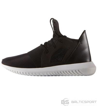 Adidas Originals Tubular Defiant kurpes W S75249 / Melna / 38 2/3