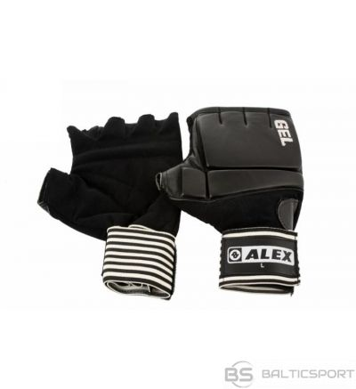 RUCANOR Fighting gloves with gel ALEX 01 S