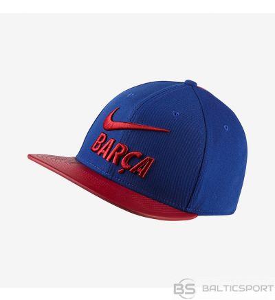 Nike FC Barcelona U NK PRO 916568 455 vāciņš / Jūras zila / one size