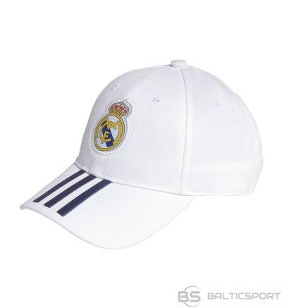 Adidas Real Madrid Cap GU0066 / Balta / OSFL