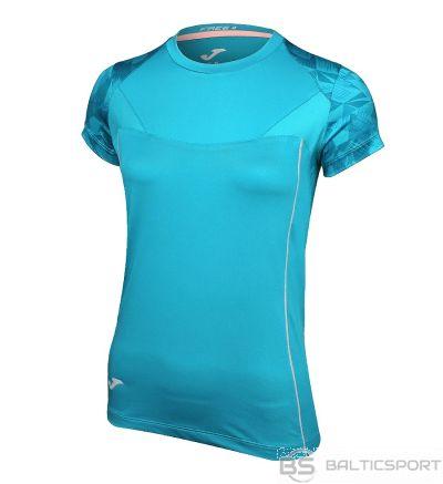 T-krekls Joma Venus / Zaļa / XS
