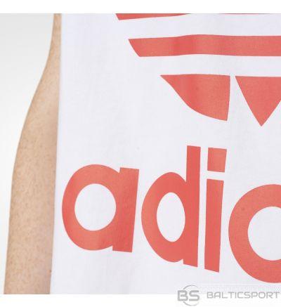 Adidas Originals BIG TREFOIL TEE BR9827 T-krekls / Balta / 36