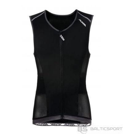Alpina Sports JSP 3.0 Men Vest / Melna / Balta / XL