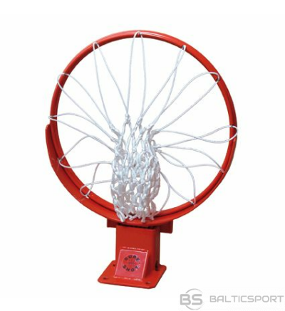 Basketbola groza stīpa Shure Shot FIBA