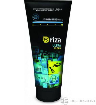 Riza Ultra Clean roku mazgāšanas līdzeklis netīrumu noņemšanai 200ml